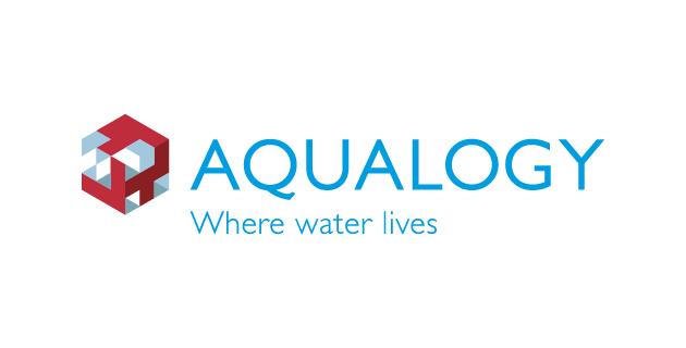 logo vector Aqualogy