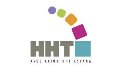 logo vector Asociación HHT España