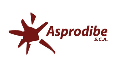 logo vector Asprodibe