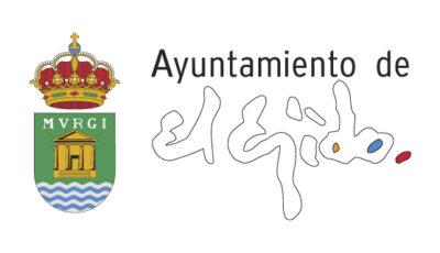 logo vector Ayuntamiento de El Ejido