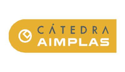 logo vector Cátedra AIMPLAS
