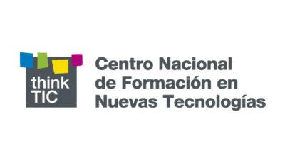 logo vector Centro Nacional de Formación en Nuevas Tecnologías