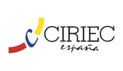logo vector CIRIEC