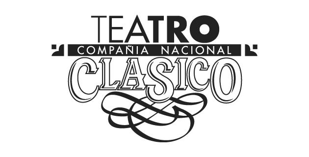 logo vector Compañía Nacional de Teatro Clásico