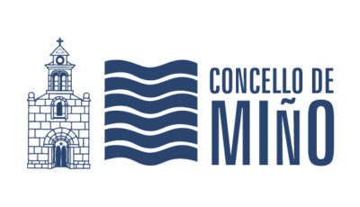 logo vector Concello de Miño