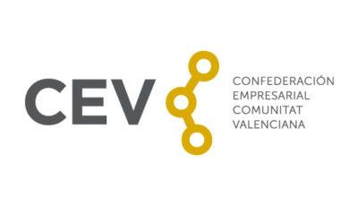 logo vector Confederación Empresarial Valenciana