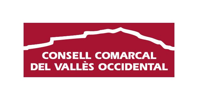 logo vector Consell Comarcal del Vallès Occidental