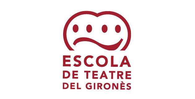 logo vector Escola de Teatre del Gironès