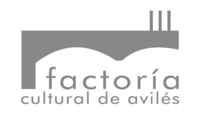 logo vector Factoría Cultural de Avilés
