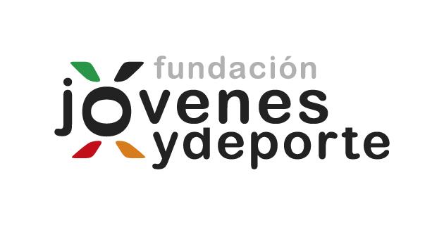 logo vector Fundación Jóvenes y Deporte