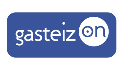 logo vector Gasteiz On