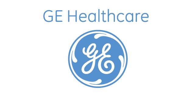 logo vector GE Healthcare