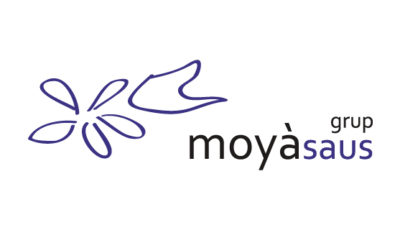 logo vector Grup Moya Saus