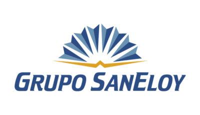 logo vector Grupo San Eloy