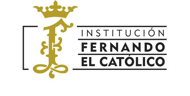 logo vector Institución Fernando el Católico