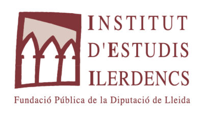 logo vector Institut d'Estudis Ilerdencs