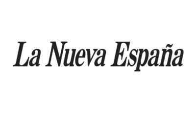 logo vector La Nueva España