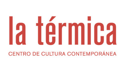 logo vector La Térmica
