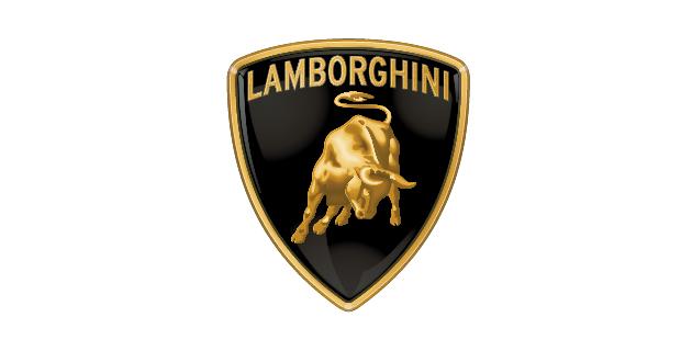 logo vector Lamborghini