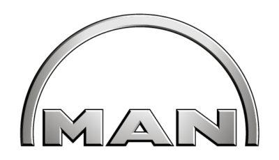 logo vector MAN