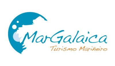 logo vector Mar Galaica