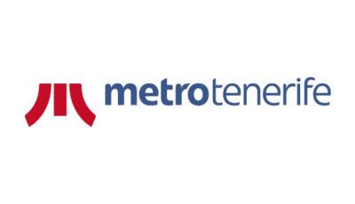 logo vector Metropolitano de Tenerife