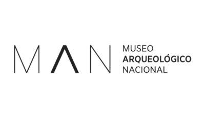 logo vector Museo Arqueológico Nacional