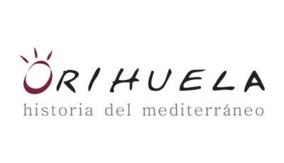logo vector Orihuela Historia del Mediterráneo