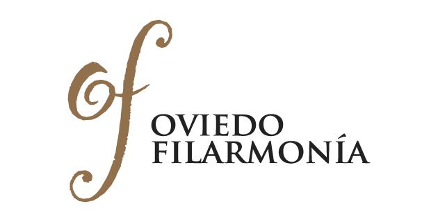 logo vector Oviedo Filarmonía