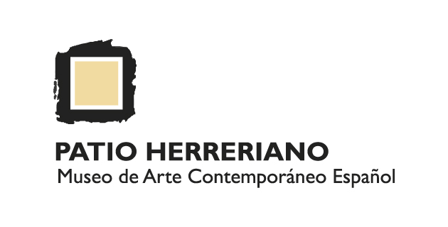logo vector Patio Herreriano