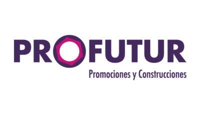 logo vector PROFUTUR