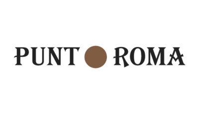 logo vector PUNT ROMA