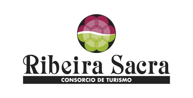 logo vector Ribeira Sacra Consorcio de Turismo