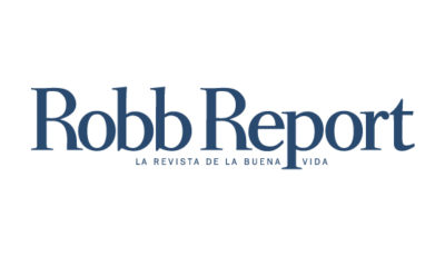 logo vector Robb Report