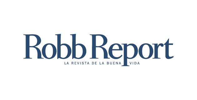 logo vector Robb Report