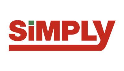 logo vector Simply