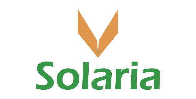 logo vector Solaria