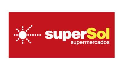 logo vector Supersol