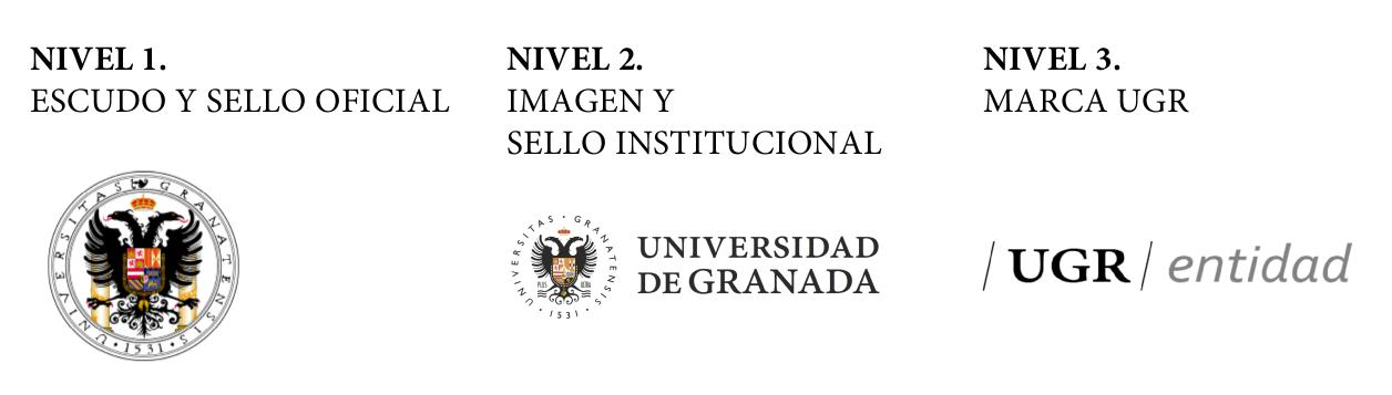 logo vector Universidad de Granada