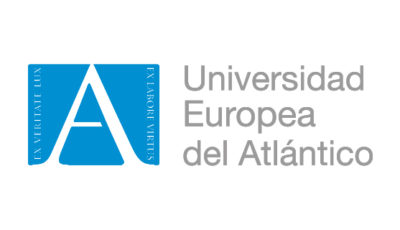 logo vector Universidad Europea del Atlántico