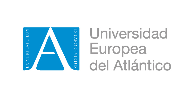 logo vector Universidad Europea del Atlántico