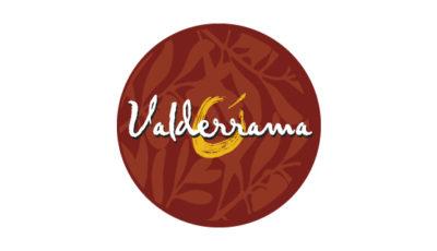 logo vector Valderrama