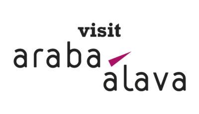 logo vector Visit Araba Alava