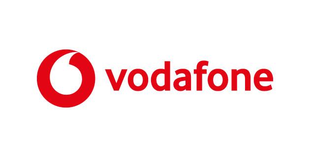 logo vector Vodafone
