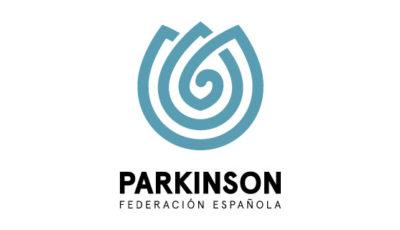 logo vector Federación Española de Párkinson