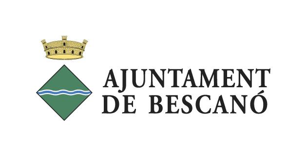 logo vector Ajuntament de Bescanó