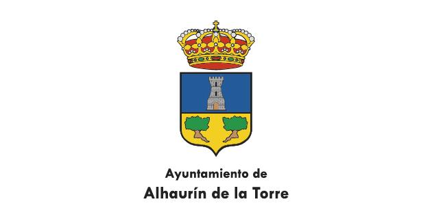 logo vector Ayuntamiento de Alhaurín de la Torre
