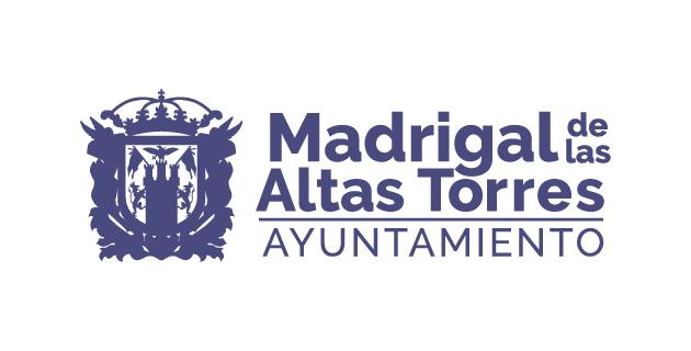 logo vector Ayuntamiento de Madrigal de las Altas Torres