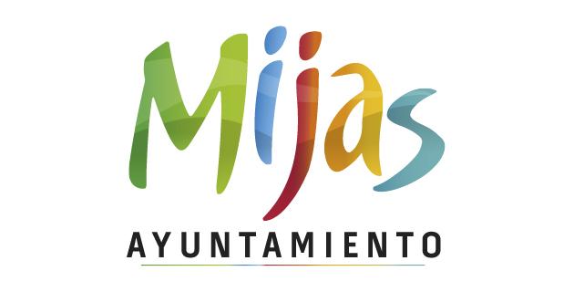 logo vector Ayuntamiento de Mijas