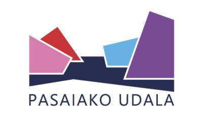 logo vector Ayuntamiento de Pasaia